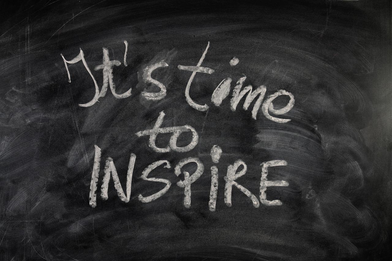 Coaching, mentoring, inspiracje